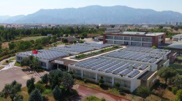 """Antalya """"Engelleri Güneşle Aşıyoruz"""" Projesiyle örnek oluyor"""