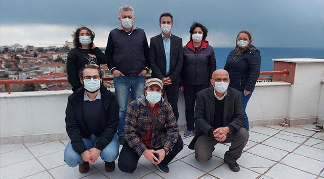 ÇGD Akdeniz genç gazeteciler için çalışma yapacak