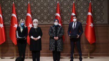 Akdeniz Üniversitesi'ne Türkiye Erişilebilirlik Ödülü…