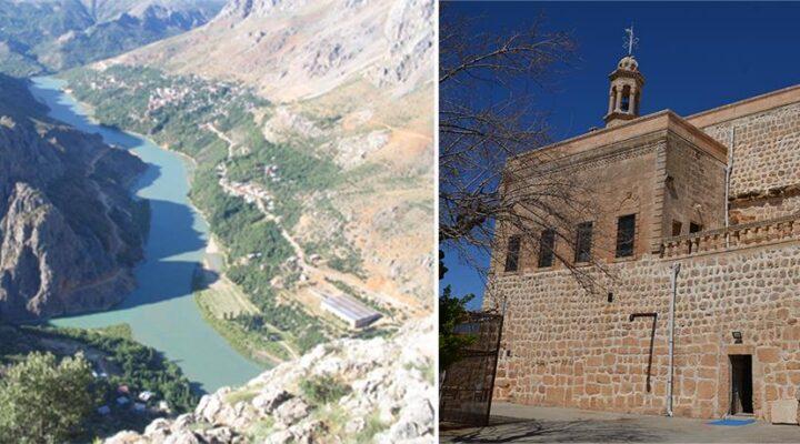 İki Kültür varlığımız daha Unesco Dünya Mirası Geçici listesinde