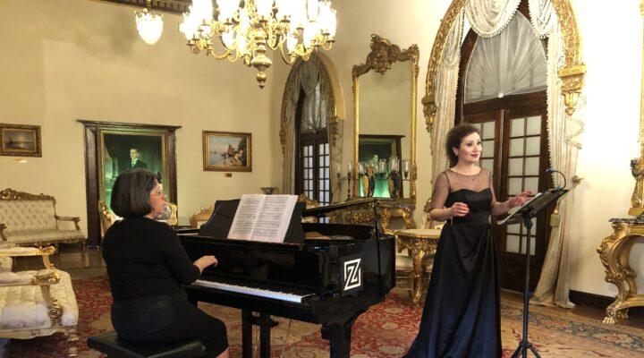 Ankara Cumhuriyet Müzesi'nden eşsiz bir müzik şöleni…