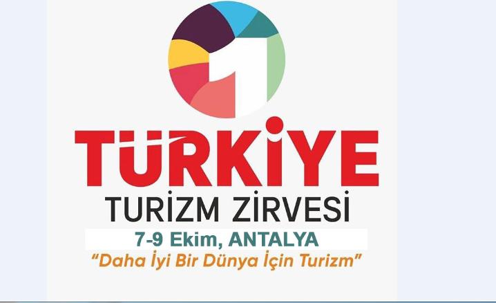 Uluslararası Hestourex Fuarı ve Türkiye Turizm Zirvesi 7-9 Ekim'e ertelendi..