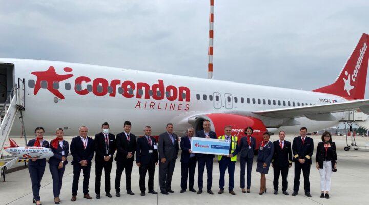 Corendon Airlines: Boşluğu dolduracak bir hamle yaptık…