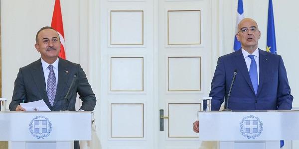Türkiye ve Yunanistan arasında seyahat mutabakatı imzalandı