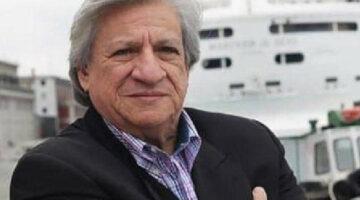 Sektör yasta: Turizm duayeni Erkunt Öner'i kaybettik