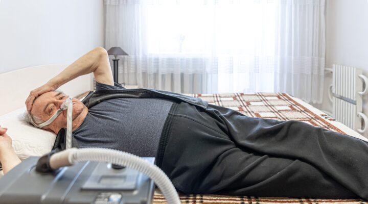 Uyku problemleri ve çözümler Dr Sinan İbiş ile Güzel Hayat'ta…
